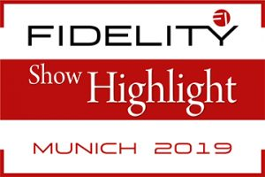 Show Highlight München 2019