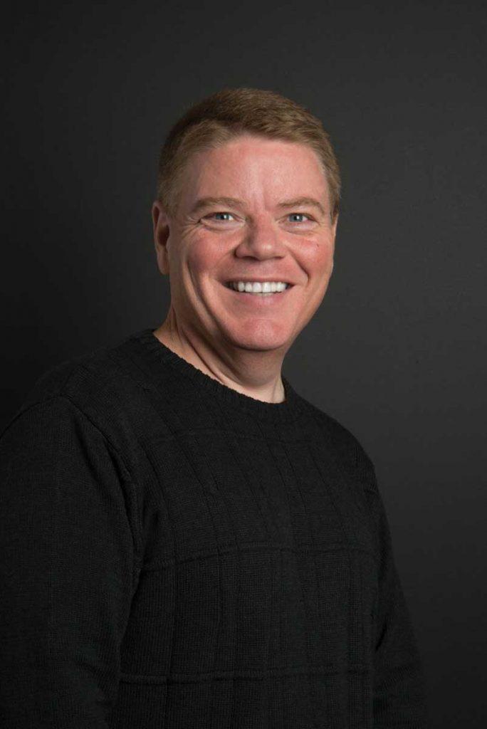 Garth Powell von AudioQuest