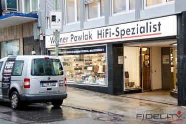 HiFi Pawlak in Essen