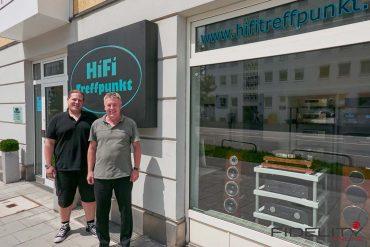 HiFi Treffpunkt Gerhard Heisig, München