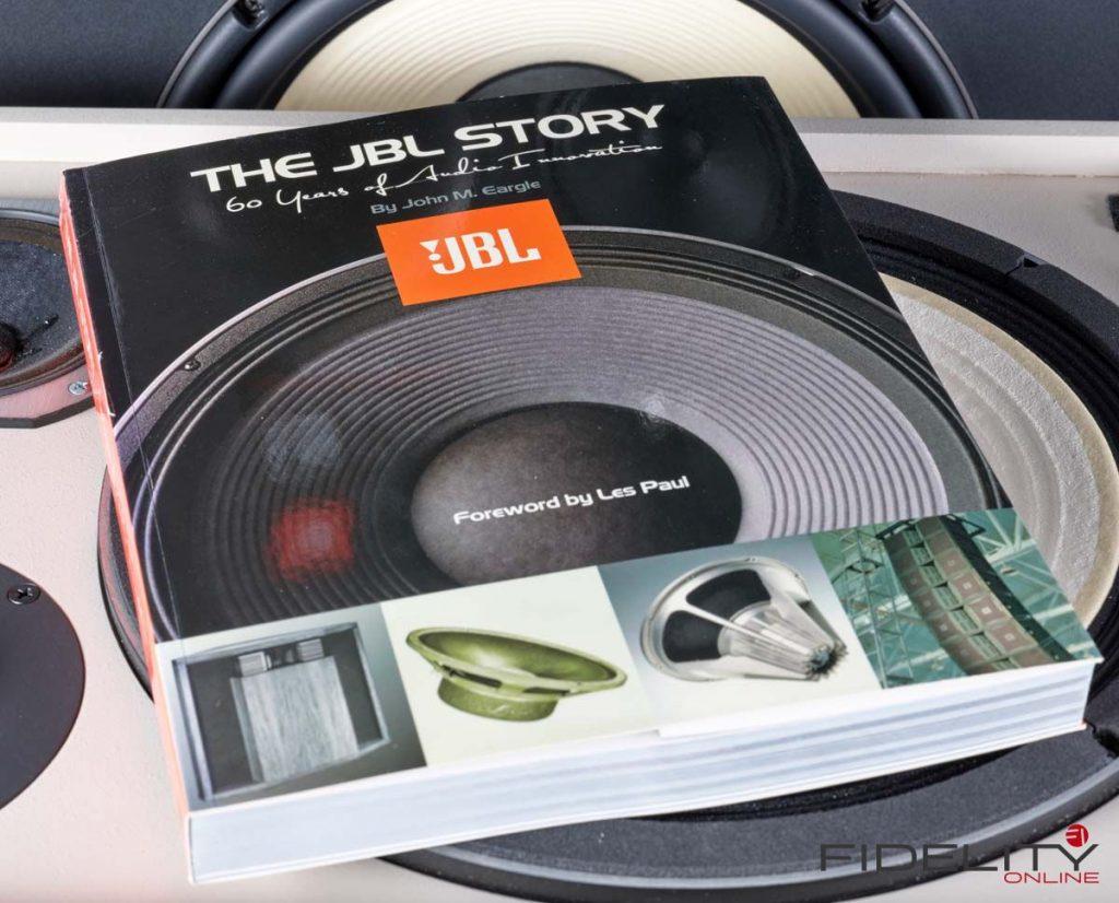 JBL L100 Classic (47)