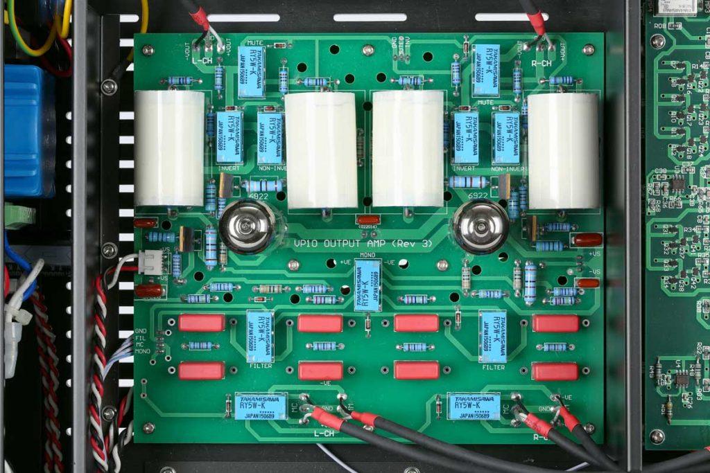 JE Audio HP10 Phonovorverstärker
