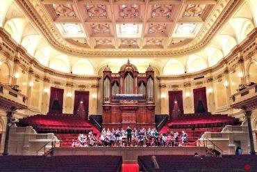Koninklijk Concertgebouw Amsterdam