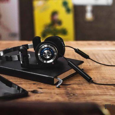 Koss Kopfhörer im Vertrieb von in-akustik