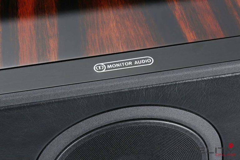 Monitor Audio Platinum PL300 II