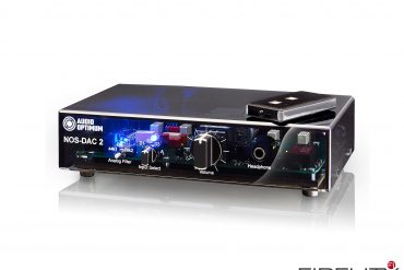 Audio Optimum NAS-DAC 2