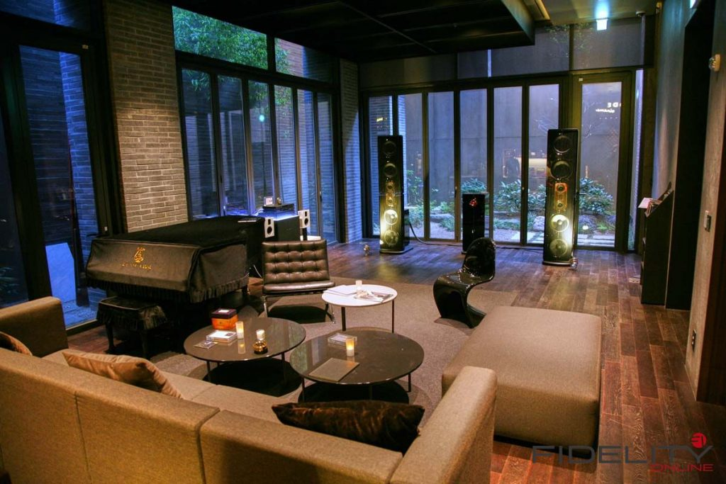 ODE Maison in Seoul, Korea