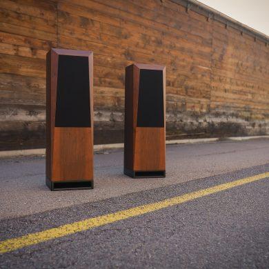 PSI Audio Heritage