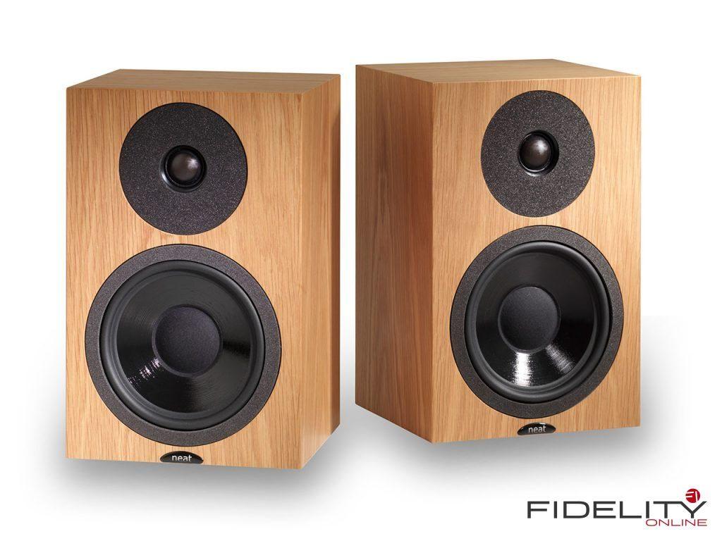 Neat Acoustics Petite SX