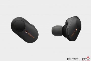 Sony WF-1000XM3 Wireless-Kopfhörer