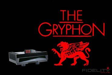 The Gryphon Diabolo 120 Vollverstärker
