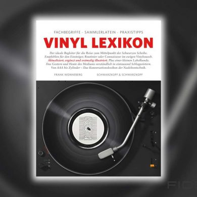 Vinyl Lexikon Frank Wonneberg