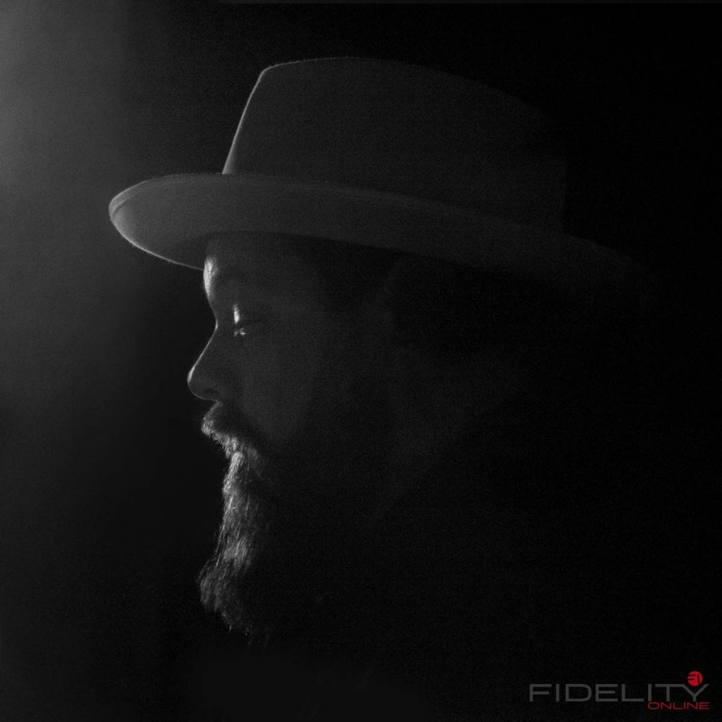Nathaniel Rateliff & The Night Sweats Tearing At The Seams Label: Stax Records/Caroline Format: CD, LP, DL 24/88