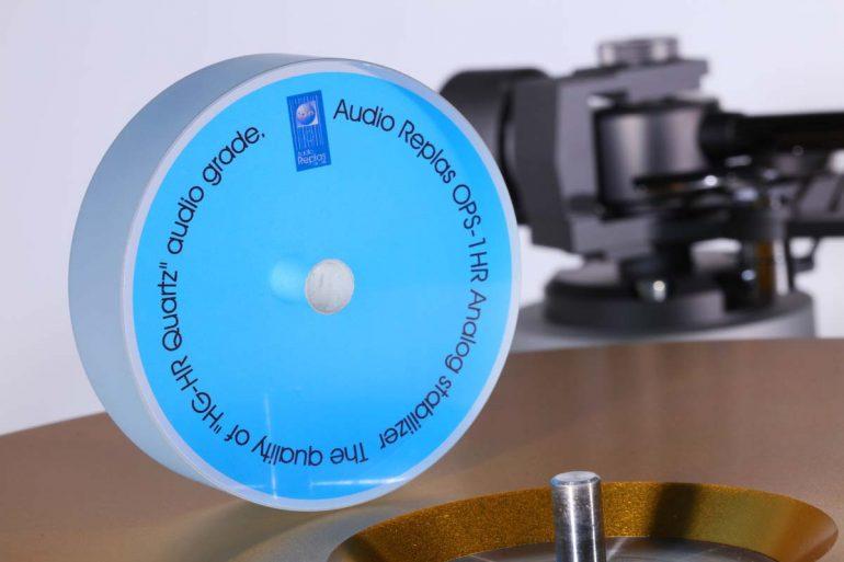 Audio Replas OPS-1HR Analog Stabilizer