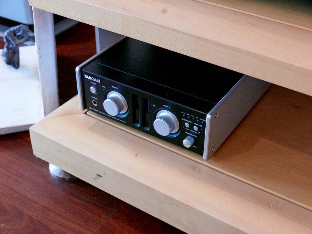 Avantgarde Acoustic Installation (18)