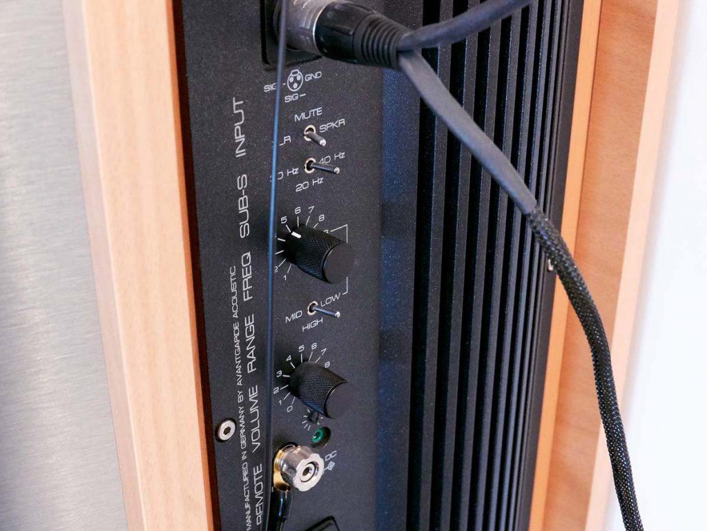 Avantgarde Acoustic Installation (24)