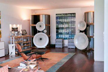 Avantgarde Acoustic Installation