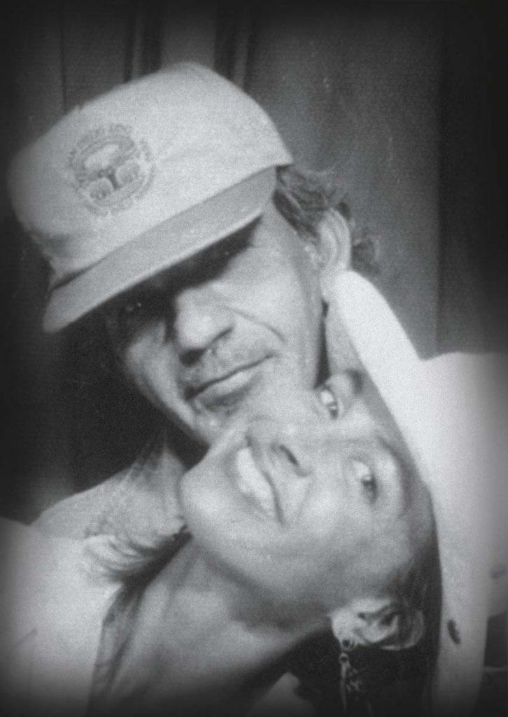 Christine Lakeland und JJ Cale