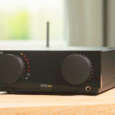 Cyrus ONE Cast Smart Audiosystem