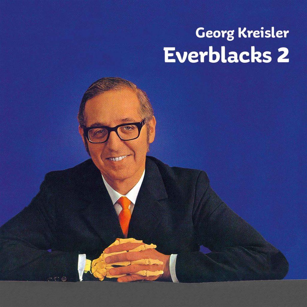 Booklet Kreisler Everblacks 2