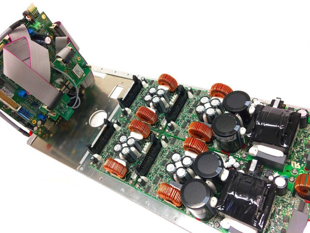 Lyravox Karl All-In-One Komplettanlage mit aufwendiger Elektronik