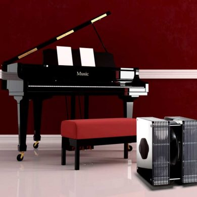 Bildergalerie: Modal Akustik