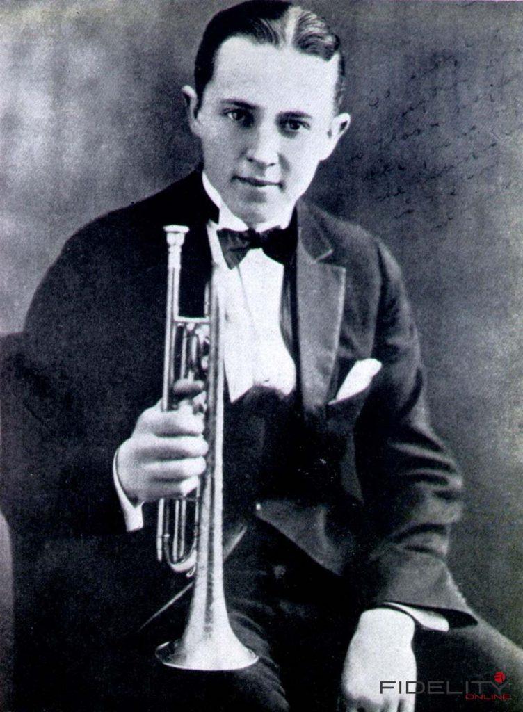 Original Dixieland Jazz Band Nick LaRocca (2)