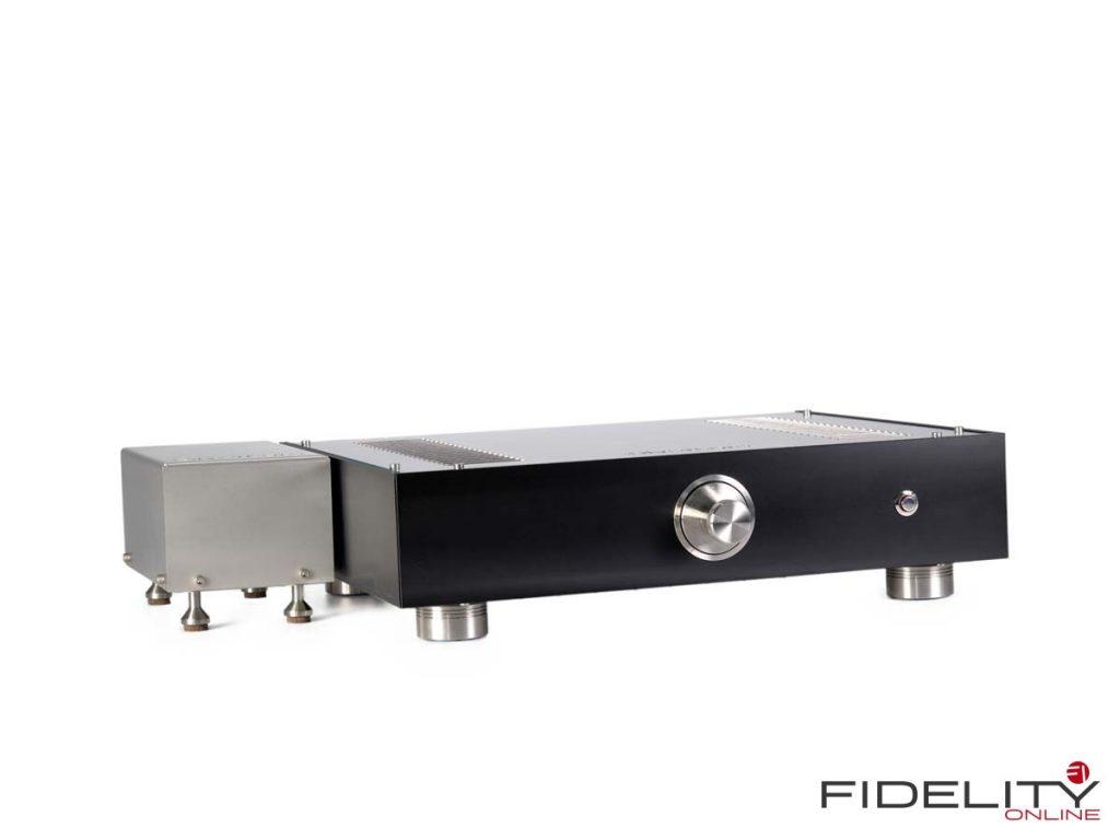 Silvercore Daland Phonovorverstärker