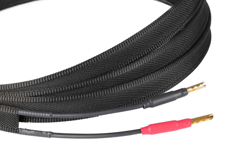 Vovox textura Kabel LS single wiring