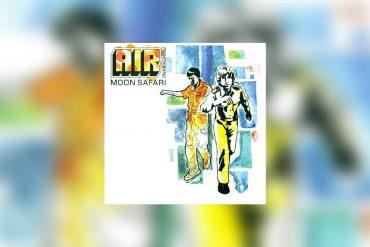 Air Moon Safari