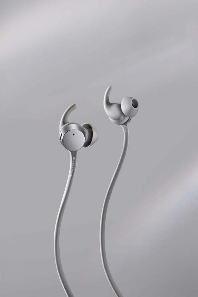 B&W PI4 Bluetooth in Ear mit Noise-Cancelling