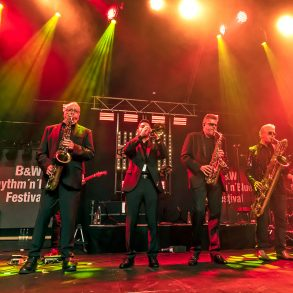 Rhythm'n Blues Festival 2019
