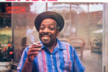 Count Basie One More Time