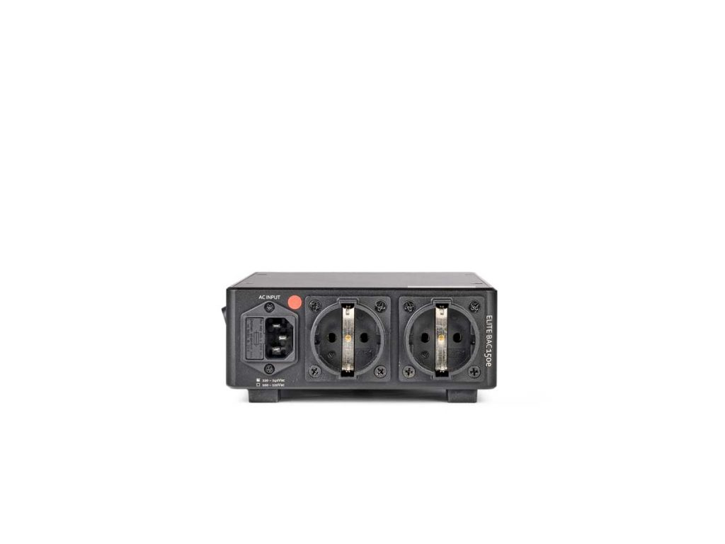 Plixir Power Conditioner Elite BAC 150