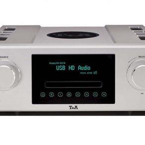 T+A MP 3000 HV MK II