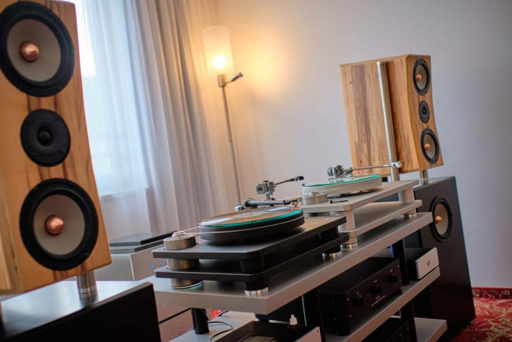 klangBilder Wien 2019 im Hotel Arcotel