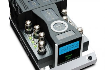 McIntosh MC 901 Endverstärker