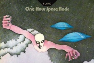 UFO 2 Flying One Hour Space Rock