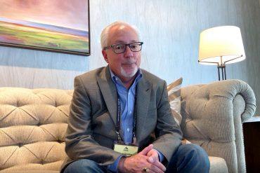Dave Gordon, Brand Ambassador of Audio Research