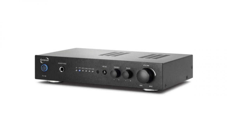 Dynavox TV-50 Verstärker