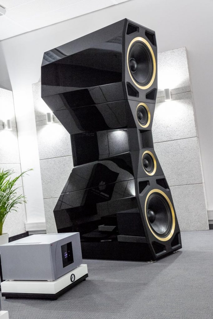 Göbel Audio Divin Majestic