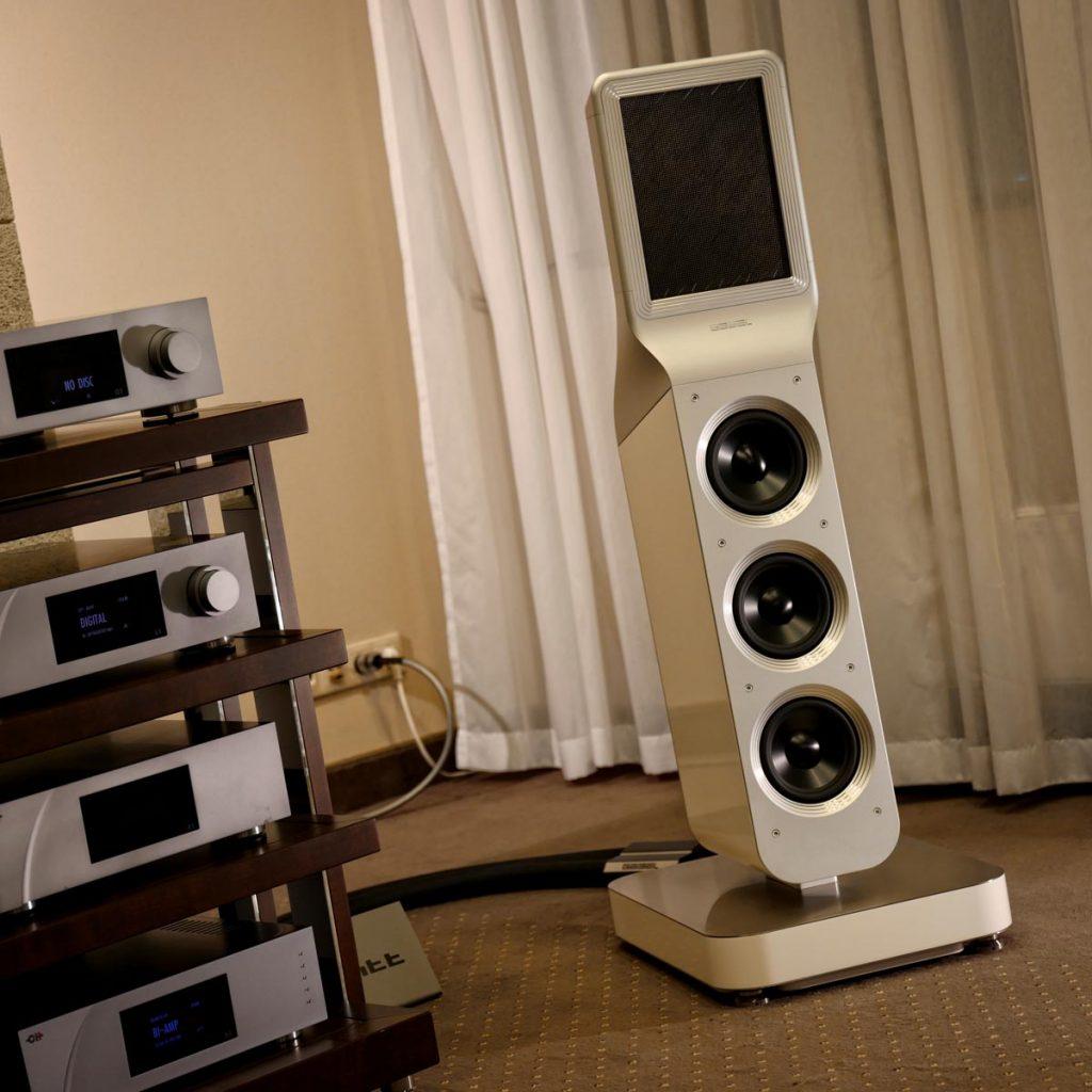Göbel Audio Epoque Fine