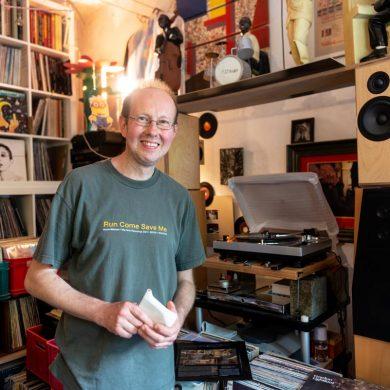 Monophon Vinyl Würzburg