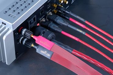 Nordost Red Dawn Kabelfamilie