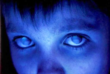 Porcupine Tree Anesthetize