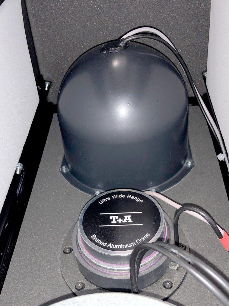 T+A Talis S300 Standlautsprecher