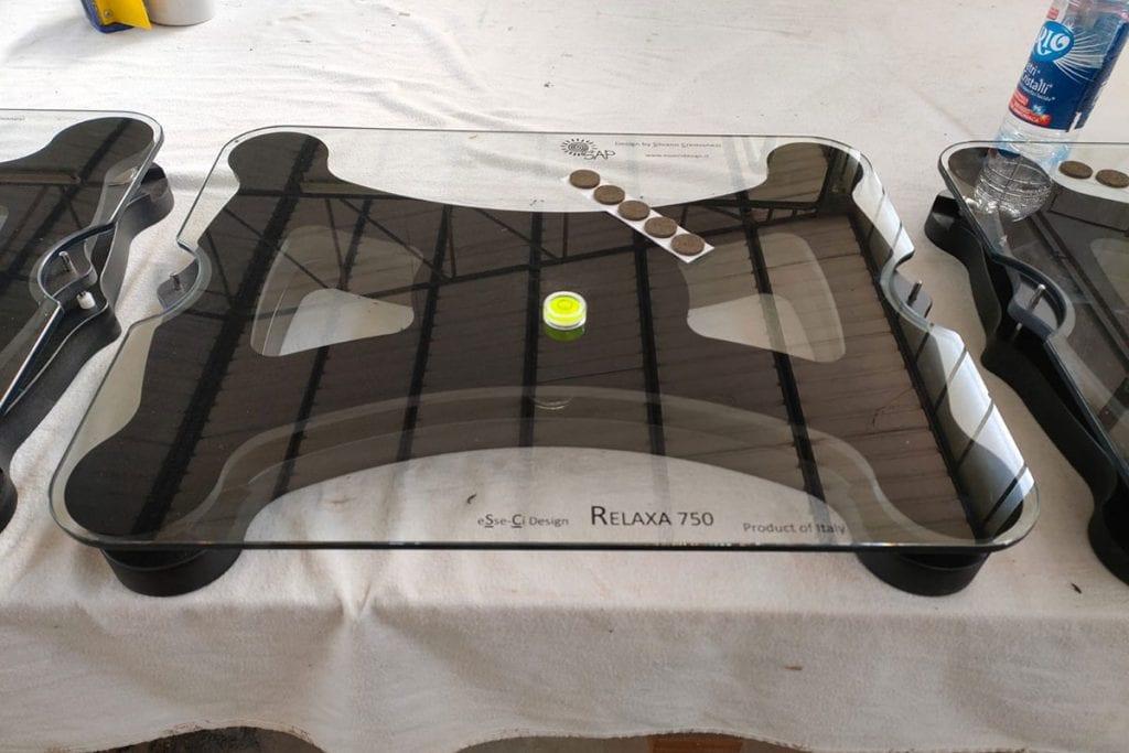 Esse-Ci-Design Gerätebase Relaxa 530