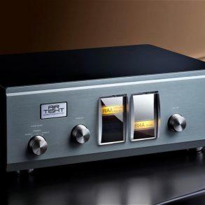 Air Tight ATE-3011 Phonovorverstärker