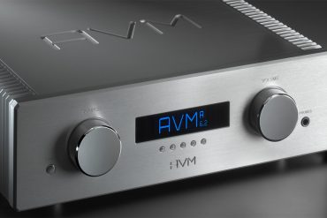AVM OVATION A 6.2 ME