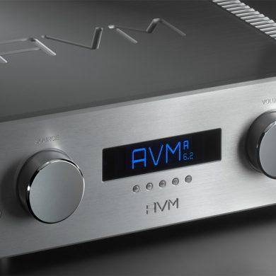 AVM OVATION A 6.2 ME